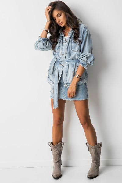 F05 Katana Jeans Blue