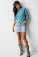 JD039 Spódniczka Jeans