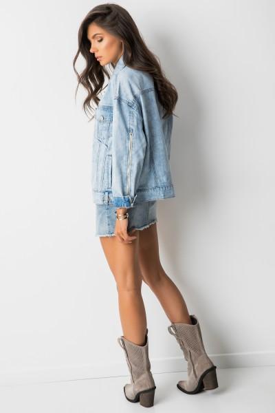 V6345 Katana Oversize Jeans