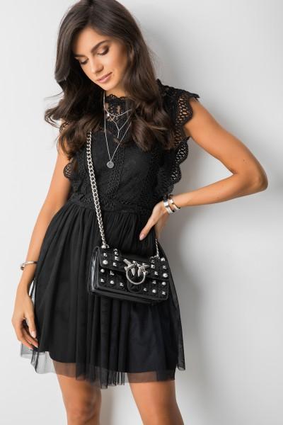Frida Sukienka Czarna