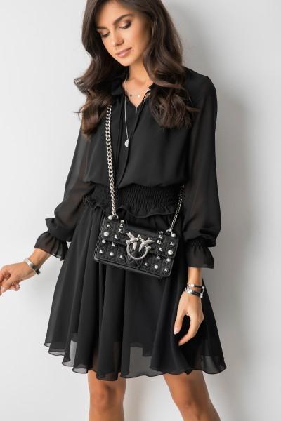 Chelsea Sukienka Czarna