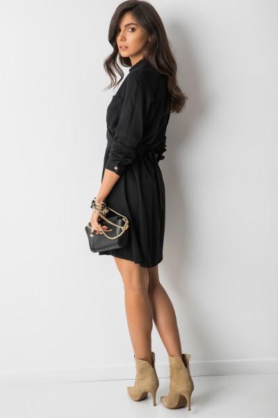 Alisa Sukienka Black