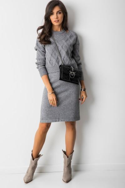 Salwa Komplet Grey