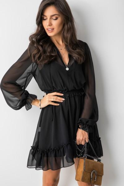 Pablita Sukienka Black
