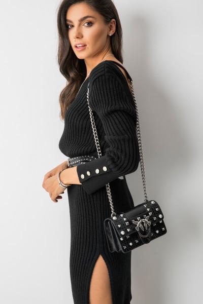Adila Sukienka Prążki Black