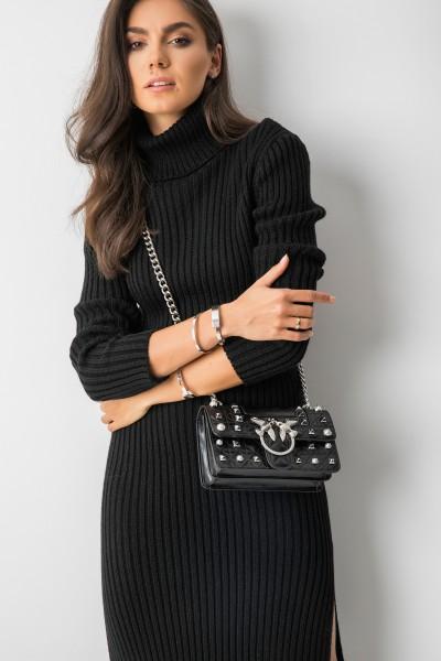 Rima Sukienka Golf Black