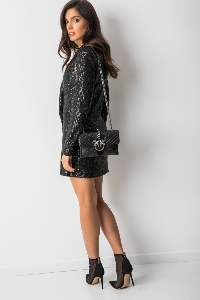 Jasira Sukienka Black
