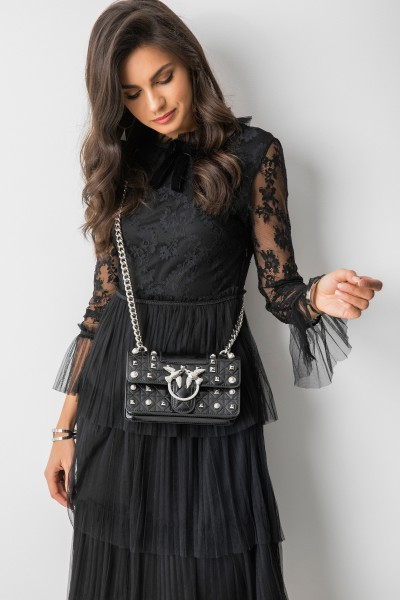 Victoria Sukienka Black