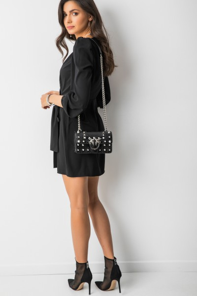 Inger Sukienka Black