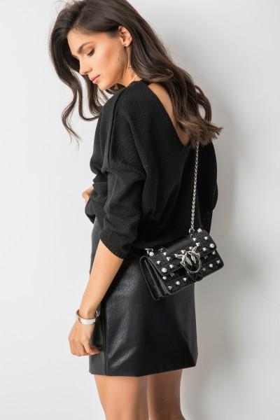 Per Sweter Black