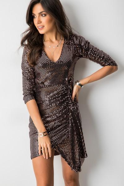 Daren Sukienka Gold
