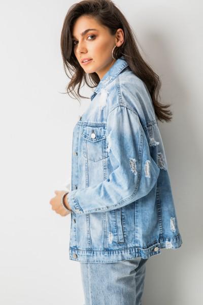 CK1857 Katana Jeans Light Blue