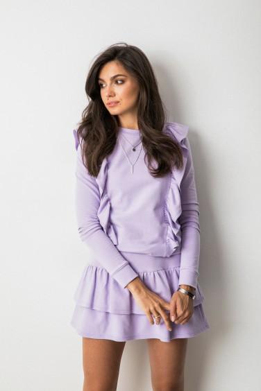 Bella Bluza Fiolet
