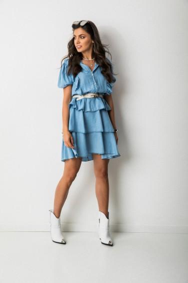 Sophie Sukienka Blue