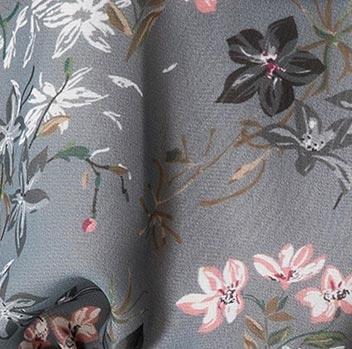 Laura Sukienka Kwiaty