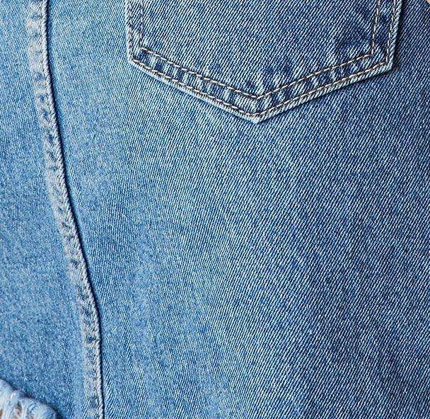 ICJ-F4368 Spódniczka Jeans