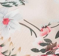 Bolivia Flowers Print