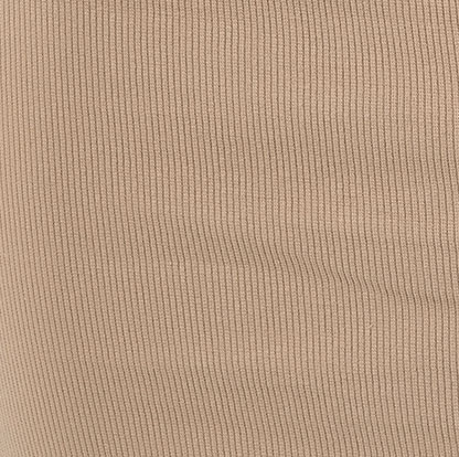 Doris Sukienka Midi Beż