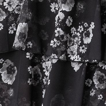 Hana Spódnica Flowers
